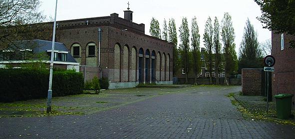 Kerkplein 2006