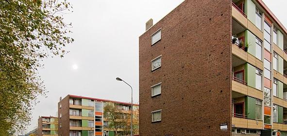 De E-flats voor renovatie