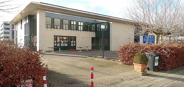 Het gebouw, exterieur