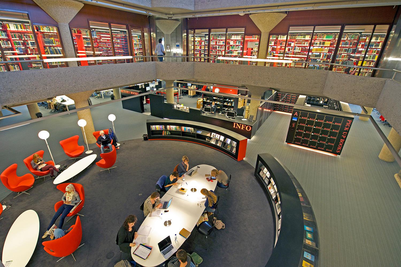 universiteitsbibliotheek leiden - gulden feniks